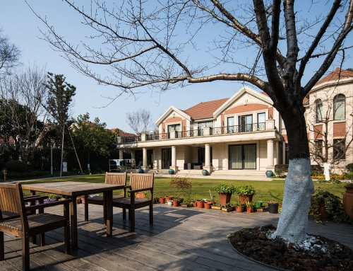 Xin Garden–Private House
